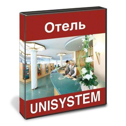 UNISYSTEM Отель СТЦ-Исток Харьков
