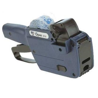 Этикет-пистолет Open M6 купить в интернет-магазине СТЦ-Исток Харьков