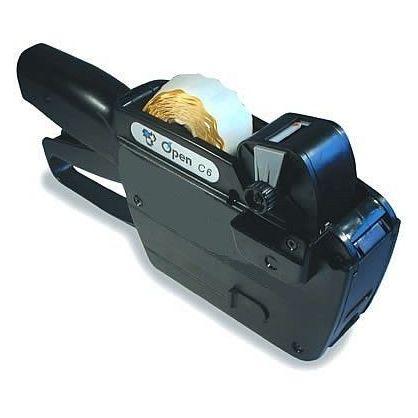 Этикет-пистолет Open C6