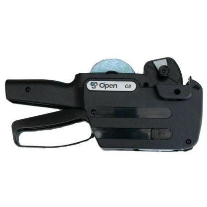 Этикет-пистолет Open C8