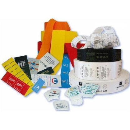 Картонные бирки для термотрансферной печати