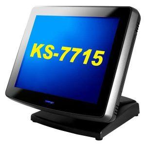 Posiflex KS-7715Z купить в интернет-магазине СТЦ-Исток Харьков