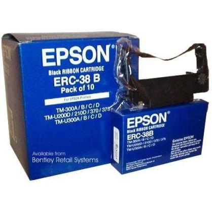 Epson ERC-38 B