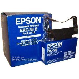 Epson ERC-38 B СТЦ-Исток Харьков