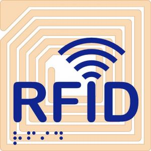 Считыватель RFID RF-300