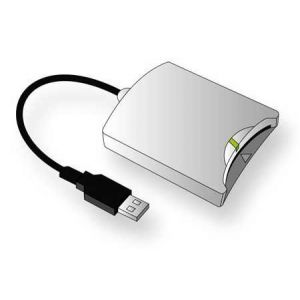 Модуль Smartcard SC-300