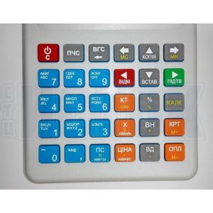 Портативный электронный контрольно-кассовый аппарат IKC-M510 купить в интернет-магазине СТЦ-Исток Харьков