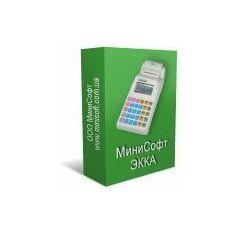 МиниСофт ЭККА купить в интернет-магазине СТЦ-Исток Харьков