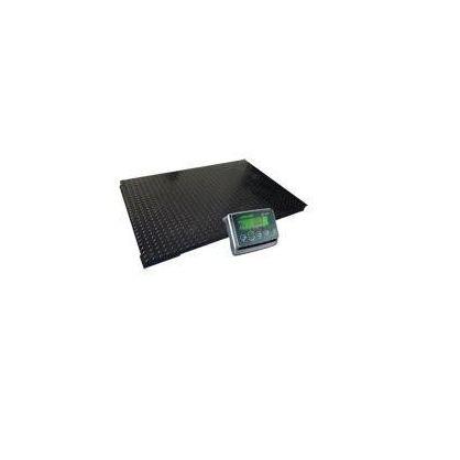 Весы платформенные JBS-3000