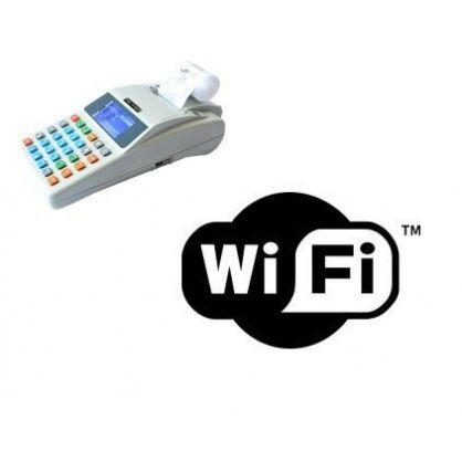 Wi-Fi модуль для кассового аппарата MG-V545T купить в интернет-магазине СТЦ-Исток Харьков