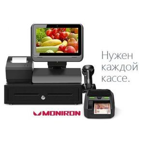 PRO Moniron Dec POS СТЦ-Исток Харьков