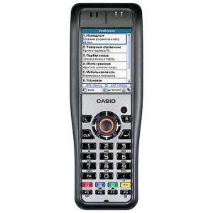 Casio DT-X200 СТЦ-Исток Харьков
