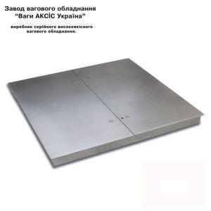 Весы для приямка с откидной платформой 4BDU600-1012ВП-E купить в интернет-магазине СТЦ-Исток Харьков