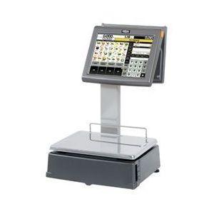 Весы с печатью этикеток Dibal  D-955 купить в интернет-магазине СТЦ-Исток Харьков