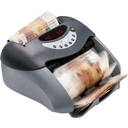 Счетчик банкнот Cassida Tiger UV купить в интернет-магазине СТЦ-Исток Харьков
