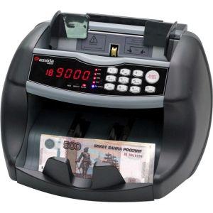 Счетчик банкнот Cassida 6650 UV/MG купить в интернет-магазине СТЦ-Исток Харьков