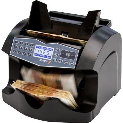 Счетчик банкнот Cassida Advantec 75 SD/UV/MG