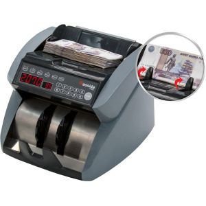 Счетчик банкнот Cassida 7700 UV купить в интернет-магазине СТЦ-Исток Харьков