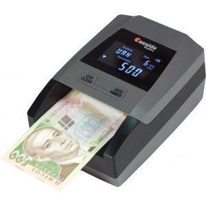 Детектор валют Cassida Quattro V купить в интернет-магазине СТЦ-Исток Харьков