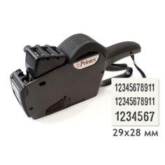 Этикет-пистолет Printex 29x28 купить в интернет-магазине СТЦ-Исток Харьков