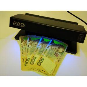 Детектор банкнот PRO 12LED купить в интернет-магазине СТЦ-Исток Харьков