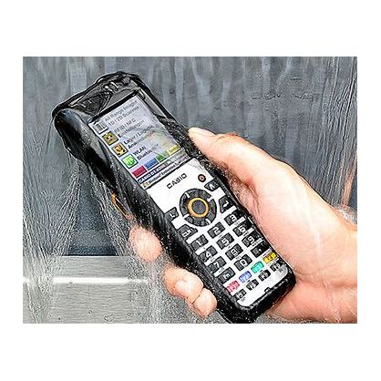 Терминал сбора данных Casio DT-X200 2D купить в интернет-магазине СТЦ-Исток Харьков