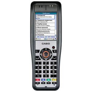 Терминал сбора данных Casio DT-X200