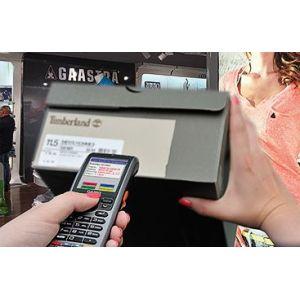 Терминал сбора данных Casio DT-X100 купить в интернет-магазине СТЦ-Исток Харьков