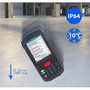 Терминал сбора данных Proton PMC-2160 2D купить в интернет-магазине СТЦ-Исток Харьков