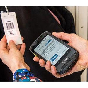 Терминал сбора данных Zebra TC20 2D купить в интернет-магазине СТЦ-Исток Харьков