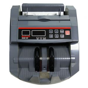 Счетчик банкнот DoCash 3040 UV купить в интернет-магазине СТЦ-Исток Харьков