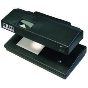 Детектор банкнот PRO 12LPM LED