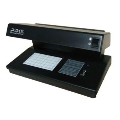 Детектор банкнот PRO 12PM LED