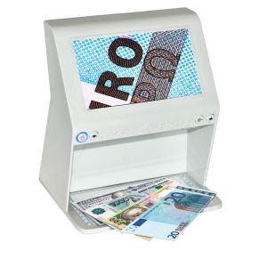 Детектор банкнот Спектр Видео-7ML   Магнитная мышь М