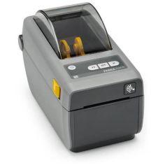 Принтер этикеток Zebra ZD410 USB BT WLAN 203DPI