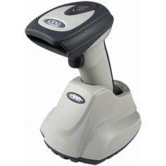 Сканер штрихкода Cino F780 BT Grey