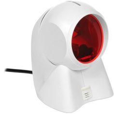 Сканер штрихкода Honeywell Orbit 7190g 2D USB White