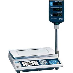 Весы торговые CAS AP-EX 15 кг