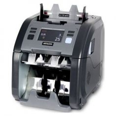 Счетчик банкнот Hitachi iH-110