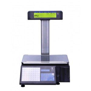 Весы с печатью этикеток Digi SM-320