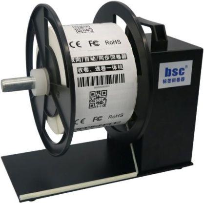 Наружный смотчик этикеток BSC A6