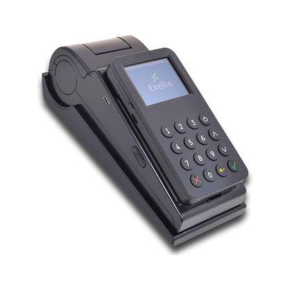 Платежный терминал ComboPay BluePad 55