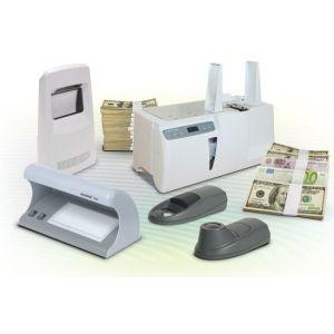 Счётчики и детекторы валют