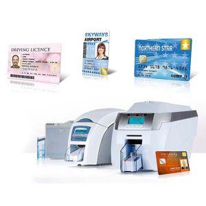 Принтеры печати пластиковых карт